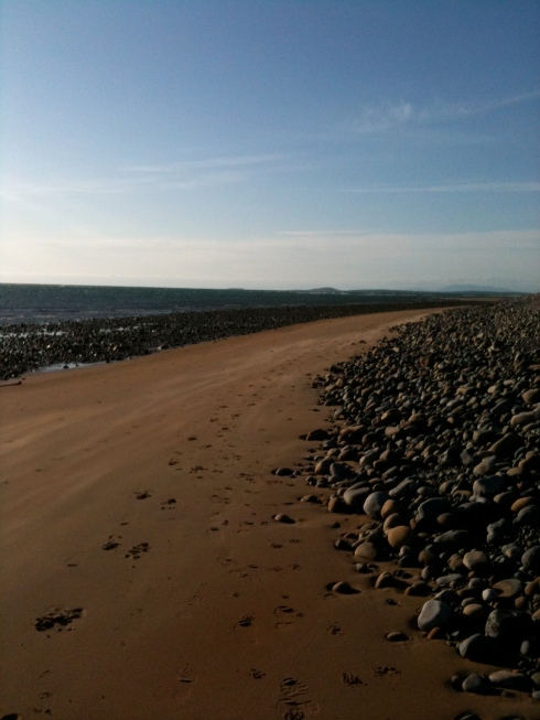 Sligo Beach